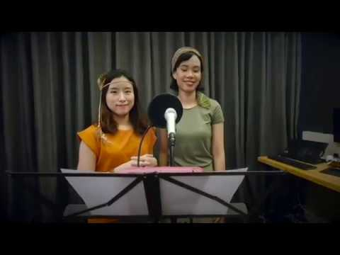 Beyonce - Spirit from Disney's The Lion King (Cover)
