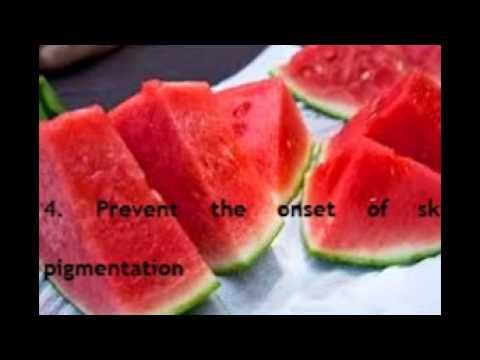 WATERMELON FOR PREGNANT WOMEN