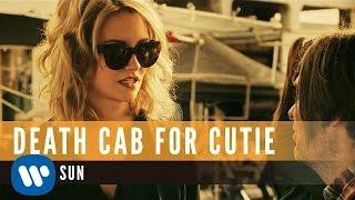 Death Cab For Cutie - Black Sun (official Video)