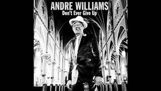Andre Williams - One Side Of The Bed