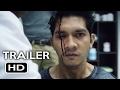 Headshot Official US Trailer 1 2017 Iko Uwais, Julie Estelle Action Movie HD