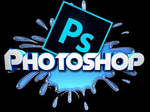 Как скачать крякнутый photoshop cs6 (100%) - YouTube