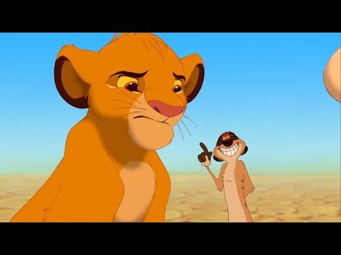Nathan Lane Almost Voiced a Very Different Character in The Lion King