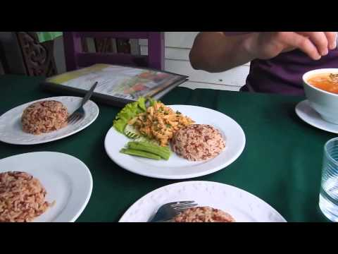 Organic Vegan Food In Bangkok May Kaydees