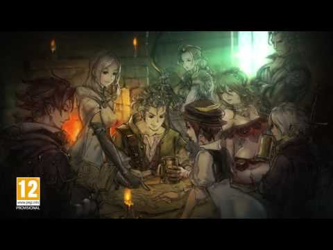 Octopath Traveler - Video