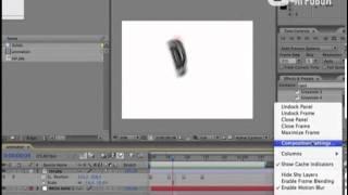 уроки  Adobe After Effects с нуля урок 3