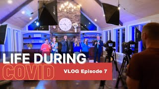 Life During COVID | VLOG Episode 7 | The Collingsworth Family