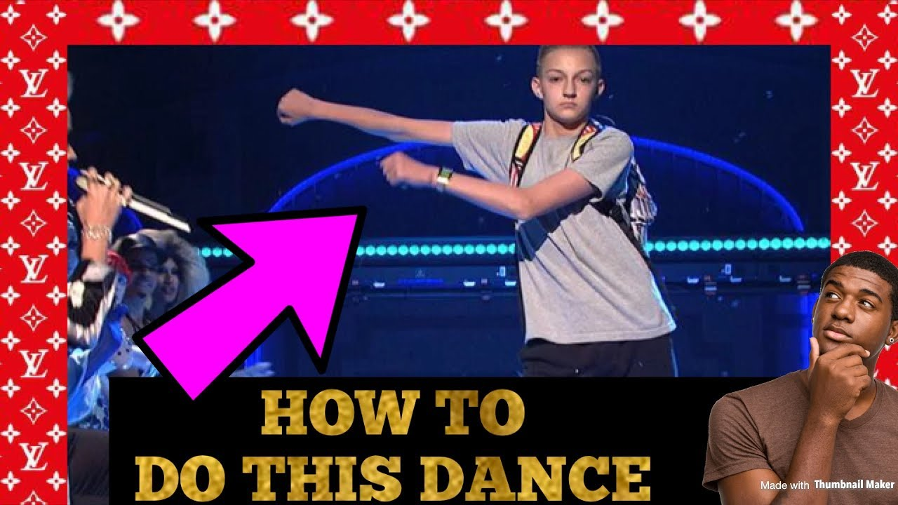How to Do the Floss Dance recommendations