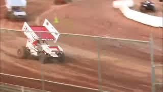 8 18 18 Sprintcars @ Placerville Speedway