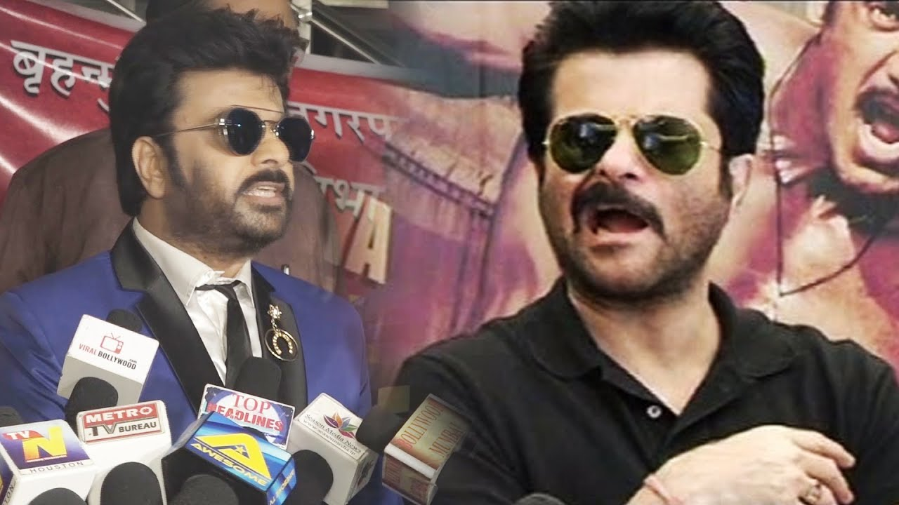 Image result for anil kapoor aarif Khan