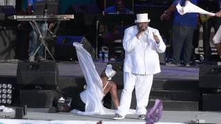 MQI 98.1 The One Soca Royale 2014 – Biggie Irie (Pankatang)