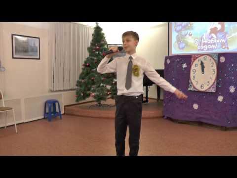 Лебедев Андрей Давайте верить в чудеса