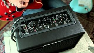 Blackstar ID:Core Beam review demo