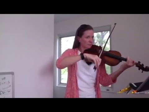 La Cinquantaine by Gabriel-Marie (Practice Video with Metronome at 80)