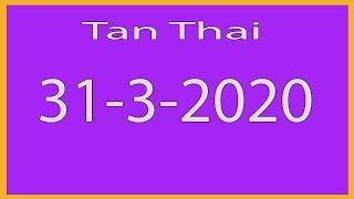 Tan Thai-31-3-2020
