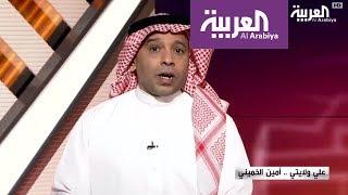 مرايا:علي ولايتي .. أمين الخميني