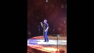 Blake Shelton 3/5/16 God Gave Me You