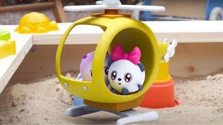 Малышарики |  Сборник Уходящего Лета 🏕️ Мультфильмы для детей 2020 ☀️