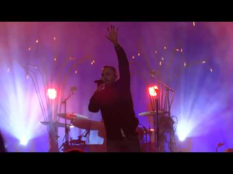 Blue October - The Worry List Live! [HD 1080p]