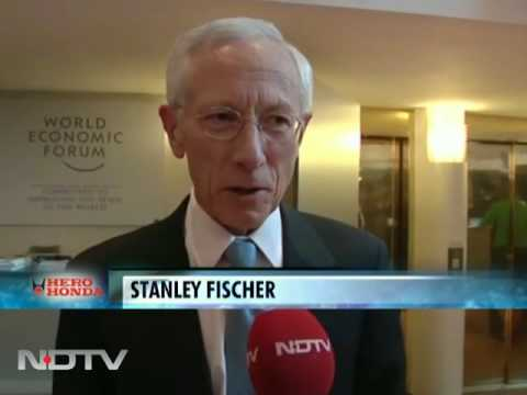 No need for coordinated exit: Stanley Fischer at Davos