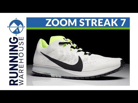 Nike Zoom Streak 7 First Look Review
