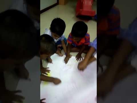 Little genius Montessori School