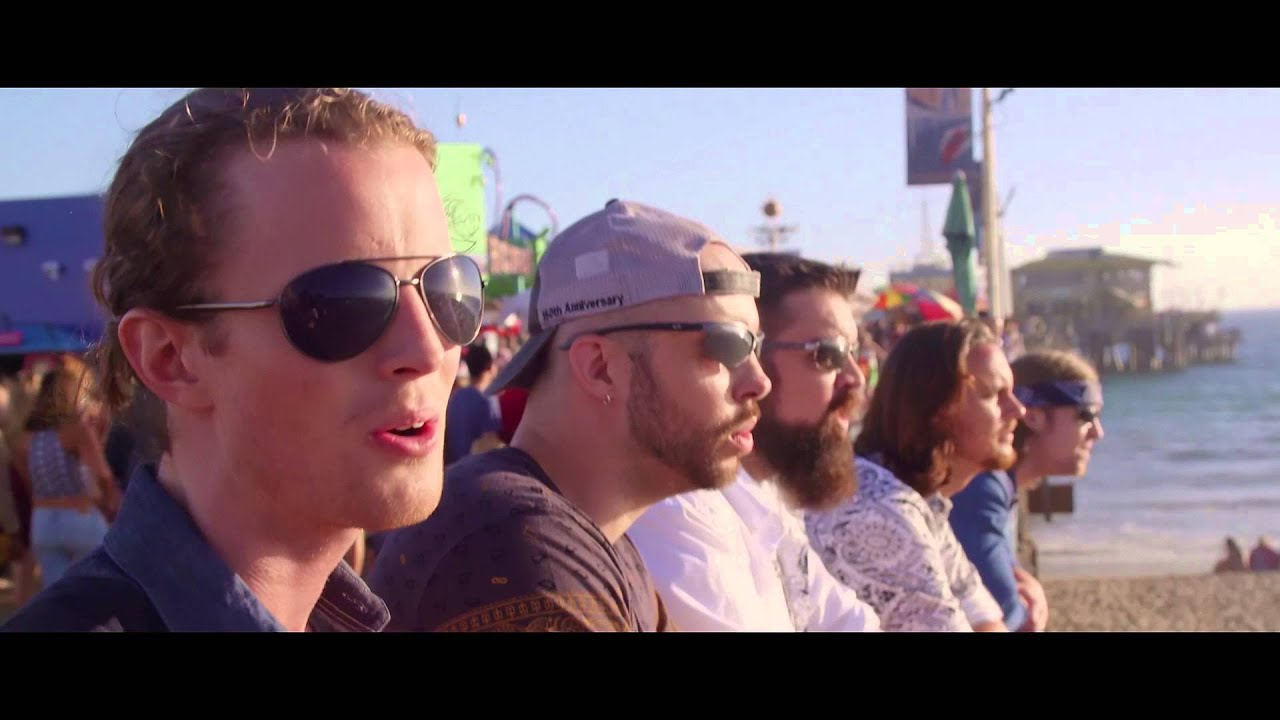 Home Free - California Country (Country Evolution)
