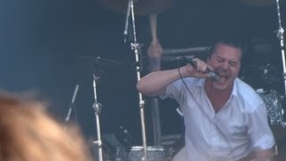"""TOMAHAWK """"RAPE THIS DAY"""" Lollapalooza Chile 2013"""