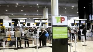 Novo Terminal 3 - GRU Airport