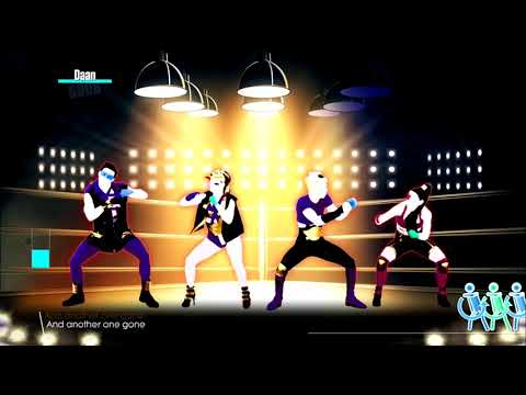 [Just Dance 2018] First Look