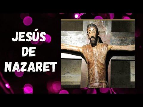 JESÚS de Nazaret   #MAMIROCA   Historia del Hombre