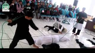 Video Teater SIKSA KUBUR SEORANG PEMABUK by Puskomda FSLDK Solo Raya download MP3, 3GP, MP4, WEBM, AVI, FLV Juni 2018