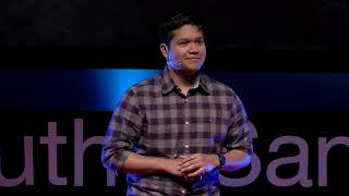 How students & society benefit from ethnic diversity in science | Luis Ramirez | TEDxYouth@SanDiego