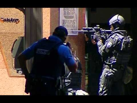 Indian Consulate in Sydney Evacuated, Staff Safe Says Government