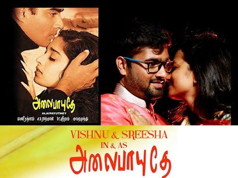 കല്യാണ ചെക്കനും പെണ്ണും അഭിനയിച്ചു തകര്ത്ത  ടിക് ടോക് വീഡിയോ... 2019|Tik Tok Wedding|Vishnu Sreesha|
