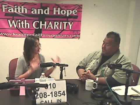 Faith and Hope with Charity 3-30-2013