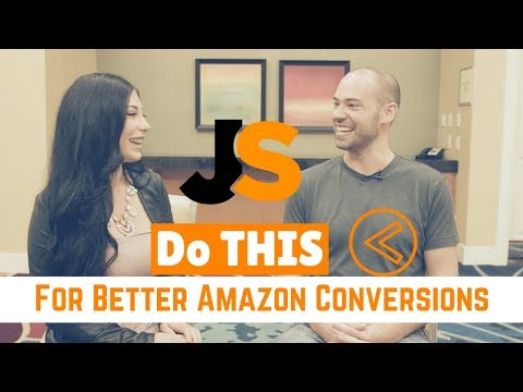 Amazon FBA For Beginners - Do THIS For Better Listing Conversions w/Greg Mercer