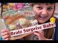 Bratz Lil Angelz Secret Surprise Baby Doll – Classic Mystery Bratz Babyz & Pets – Unboxing & Review