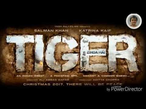 Tiger Zinda hai | टाईगर जिन्दा है | story leaked thumbnail