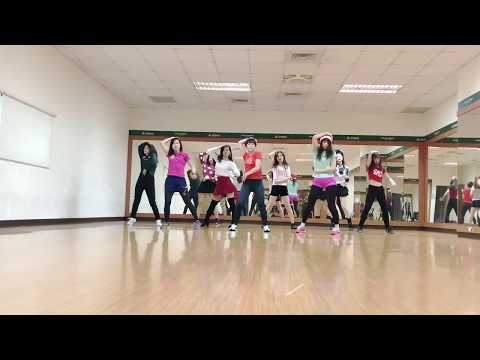 Twice - Likey MV Dance (Wenshan SPC)