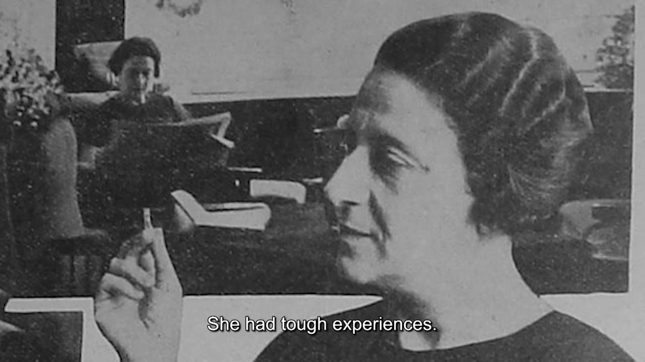 The Sin of Being a Woman  (Kadın Olmanın Günahı) - First Trailer (İlk Fragman)