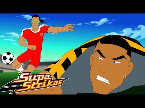 Supa Strikas - Season 1 - Ep 13 - Ball Control