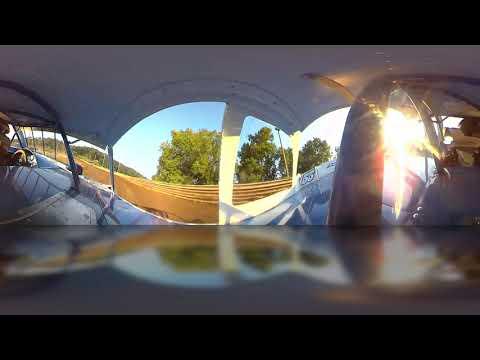 Tony Roush Hotlaps Ohio valley speedway 🏁