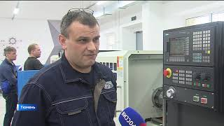 Лучший наладчик станков с ЧПУ назовут в начале марта