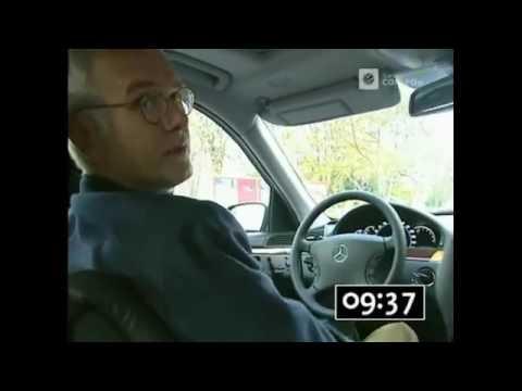 Harald Schmidt Show 991 Harry fährt zu Ulla / Deutsche Muttis mit Liebhaber