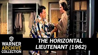 THE HORIZONTAL LIEUTENANT (Preview Clip)