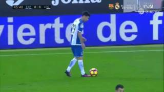 Video Gol Pertandingan Espanyol vs Leganes