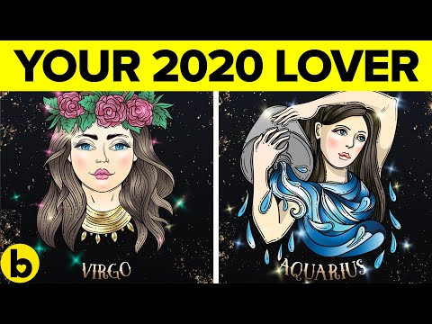 These Zodiac Signs Will Find Love In 2020