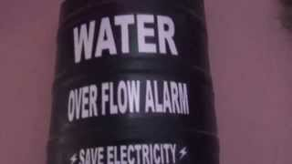 Guidance for Water Over Flow Alarm (Hindi) (1080p HD)