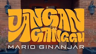 [OFFICIAL MUSIC VIDEO] Mario Ginanjar - Jangan Ganggu